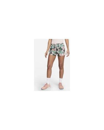 Текстильные шорты для бега с карманами Nike