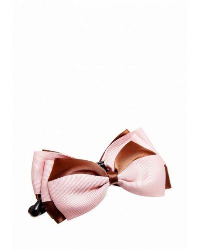 Заколка розовый Aiyony Macie