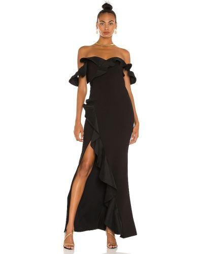 Czarna sukienka Likely