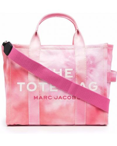 Сумка на плечо - розовая Marc Jacobs