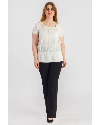 Блузка с коротким рукавом с рукавом реглан с цветочным принтом Lacywear