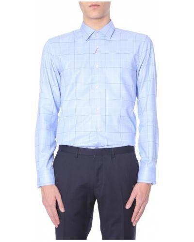 Klasyczna koszula bawełniana Hugo Boss