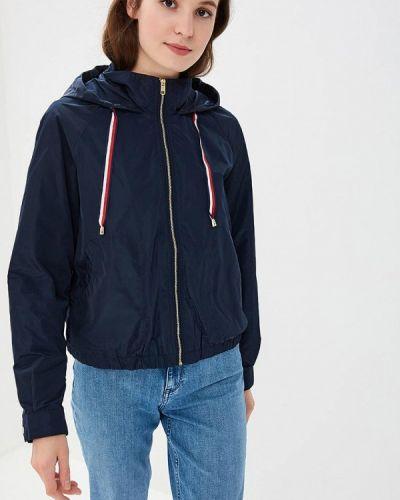 Куртка осенняя облегченная Tommy Hilfiger