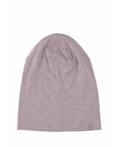 Фиолетовая шапка Everhill