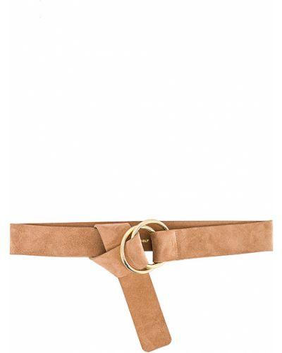 Złoty pasek - żółty B-low The Belt