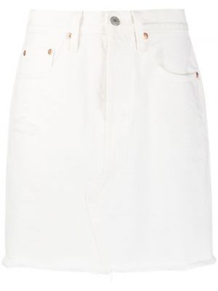 Плиссированная юбка мини с карманами на пуговицах Levi's®