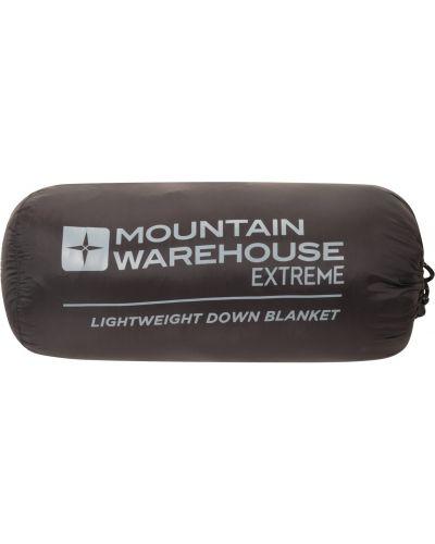 Top - czarna Mountain Warehouse