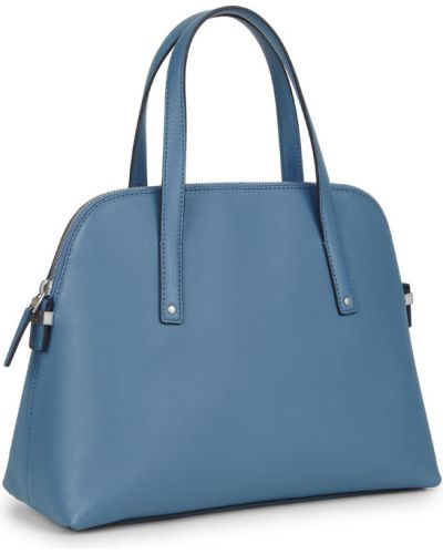 Кожаная сумка на руку сумка-мешок Ecco