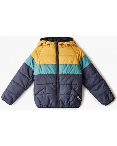 Куртка теплая Sela