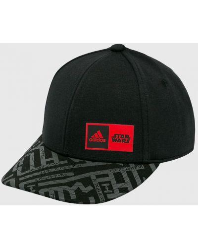 Черная кепка Adidas Performance