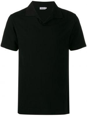 Koszula krótkie z krótkim rękawem klasyczna wyposażone Filippa K