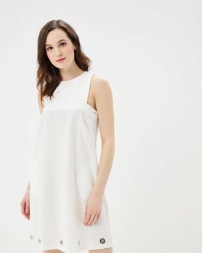 Белое платье Phard