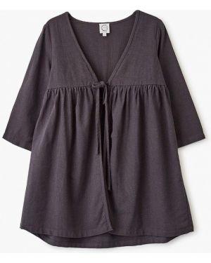 Пиджак серый Slavna