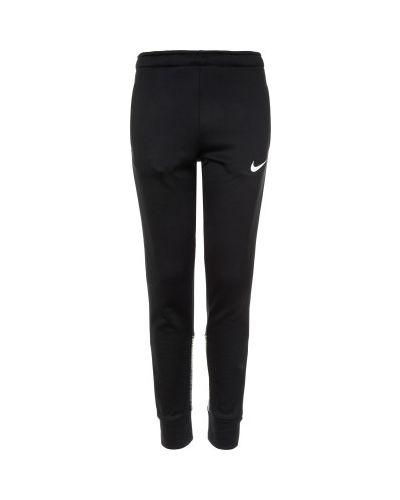 Брюки прямые с карманами Nike