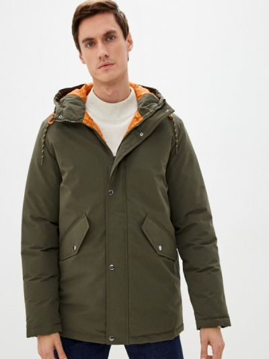 Куртка осенняя хаки Produkt