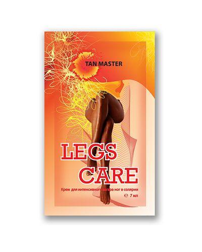 Крем для ног Tan Master