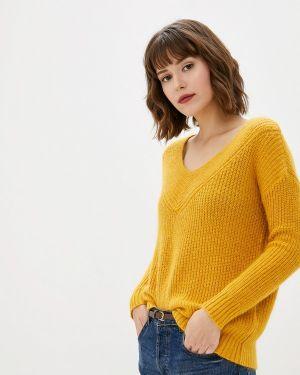 Желтый пуловер Art Love
