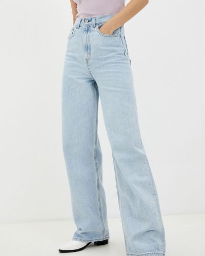Расклешенные джинсы свободного кроя Levi's®