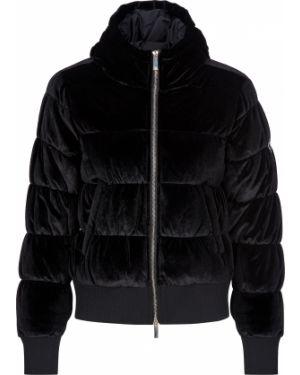 Черная куртка Silvian Heach