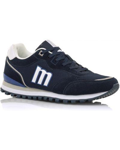 Спортивные кроссовки - синие Mtng
