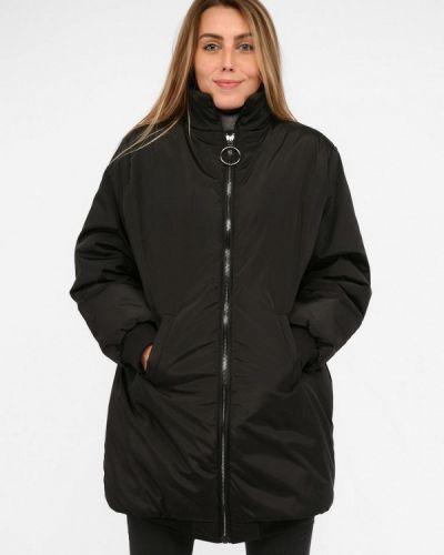 Черная куртка Safel