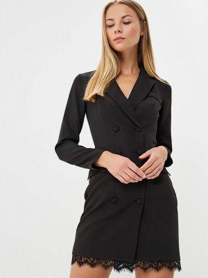 Платье платье-пиджак осеннее Self Made