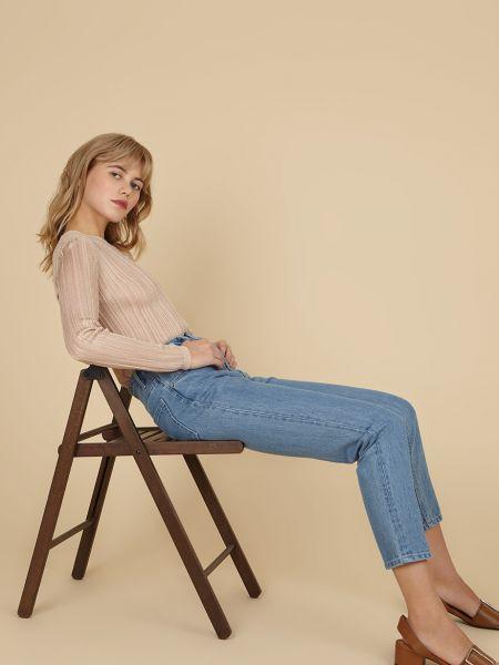 Прямые джинсы свободные 12storeez