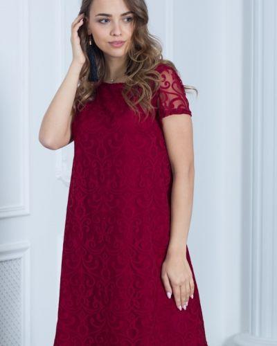 Платье мини платье-сарафан трапеция азалия