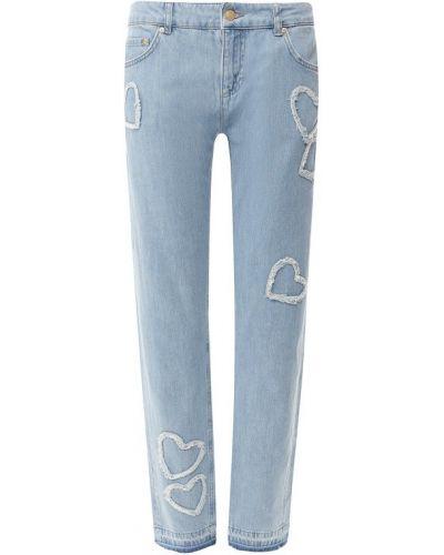 f46e579ec8a Женские широкие прямые джинсы - купить в интернет-магазине - Shopsy