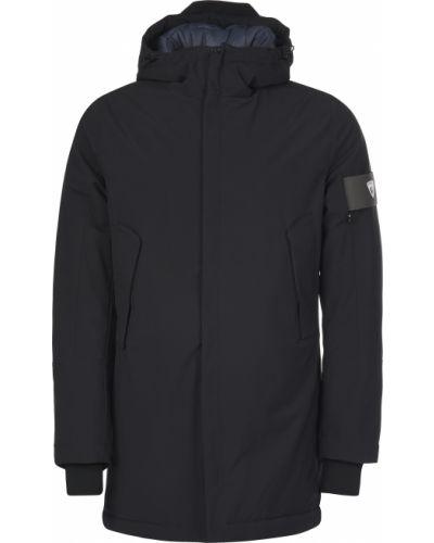 Куртка из полиэстера - синяя Rossignol