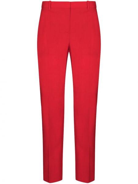 Bawełna bawełna spodni przycięte spodnie Givenchy