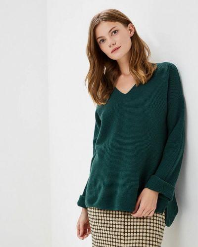 Зеленый пуловер United Colors Of Benetton