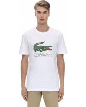 Рубашка из крокодила Lacoste