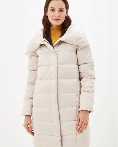 Зимняя куртка осенняя белая Savage