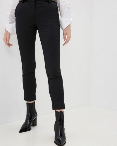 Повседневные черные брюки John Richmond