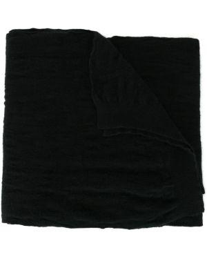 Черный шарф Zambesi