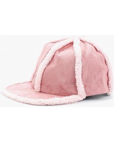 Розовая бейсболка Bradex