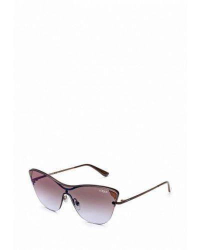 Солнцезащитные очки кошачий глаз Vogue® Eyewear