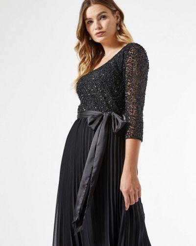 Вечернее платье - черное Dorothy Perkins