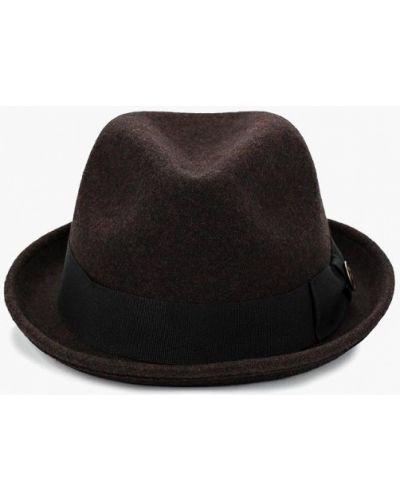 Шляпа коричневый Goorin Brothers