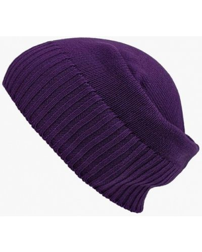 Фиолетовая шапка United Colors Of Benetton