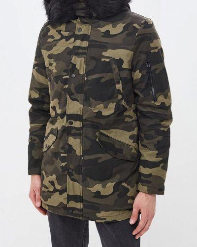 Зимняя куртка осенняя Terance Kole