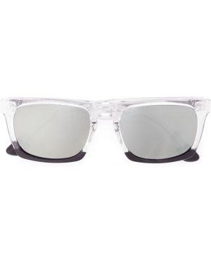 Муслиновые желтые солнцезащитные очки Zambesi