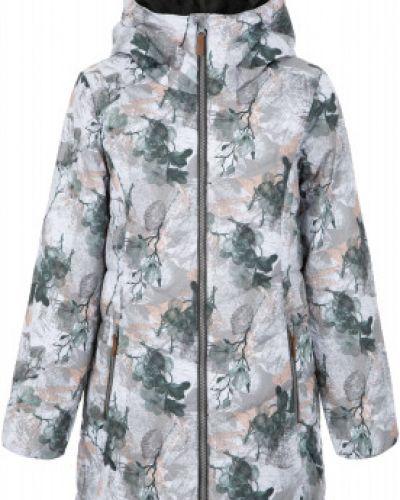Куртка приталенная спортивная Outventure