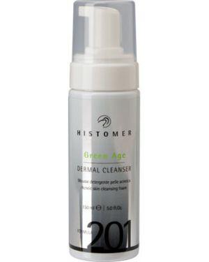 Мусс для умывания лица очищающий Histomer