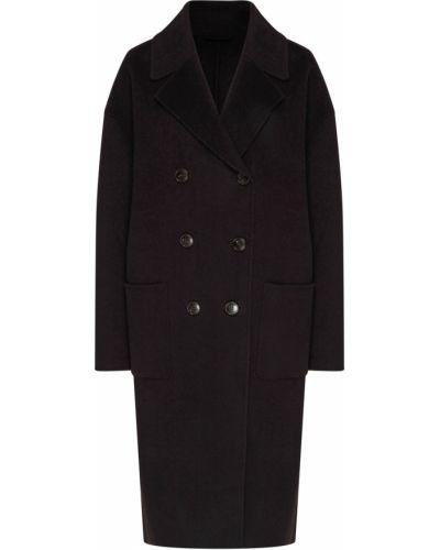 Пальто шерстяное пальто Beribegi