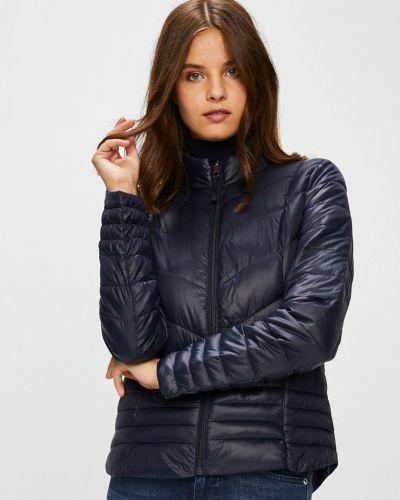 Утепленная куртка укороченная с карманами Vero Moda
