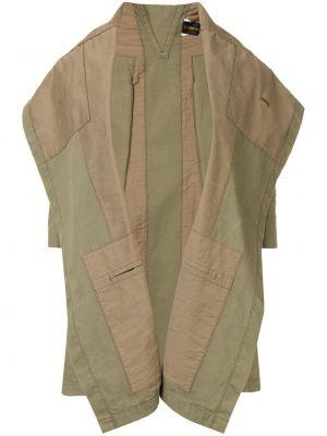 Армейская куртка Comme Des Garçons Pre-owned