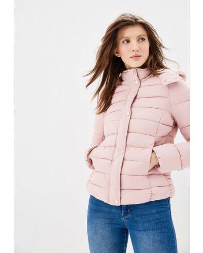 Утепленная куртка укороченная весенняя Springfield