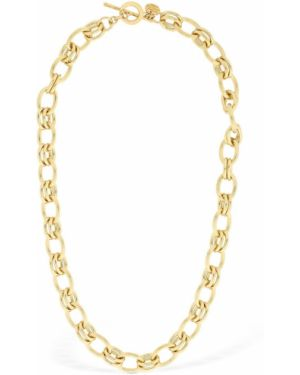Złoty krótkie szorty pozłacany Philippe Audibert